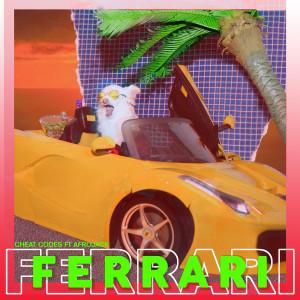 อัลบั้ม Ferrari (feat. Afrojack)