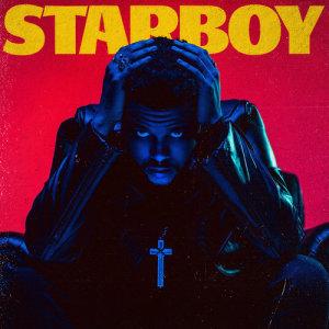 อัลบั้ม Starboy
