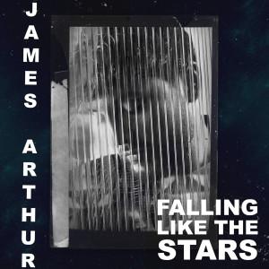 อัลบัม Falling Like The Stars ศิลปิน James Arthur