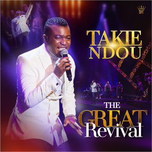 Album The Great Revival (Live) from Takie Ndou