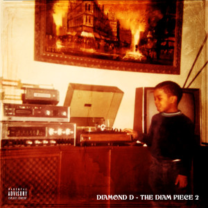 Listen to Intro (Explicit) song with lyrics from Diamond D