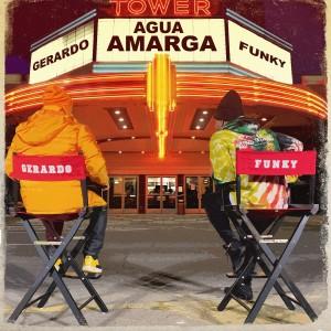 Album Agua Amarga from Gerardo