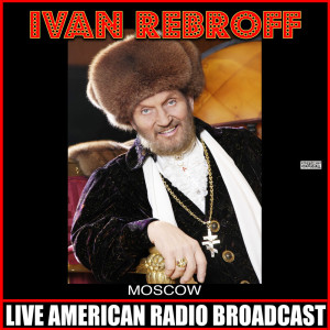 Album Moscow from Ivan Rebroff