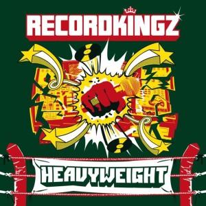 Album HEAVYWEIGHT (inst.) from RECORDKINGZ