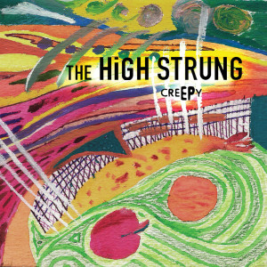 Album CreEPy from The High Strung