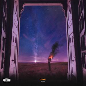 Album Open (Explicit) from Lil Khaki