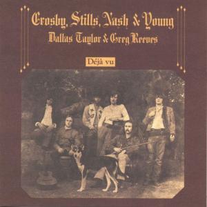 Deja Vu 2009 Crosby & Still & Nash & Young