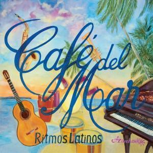 Album Ritmos Latinos from Cafe Del Mar