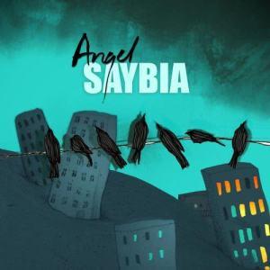 Angel dari Saybia