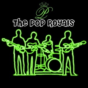 Album The Pop Royals Perform: The Best of The Beatles from The Pop Royals