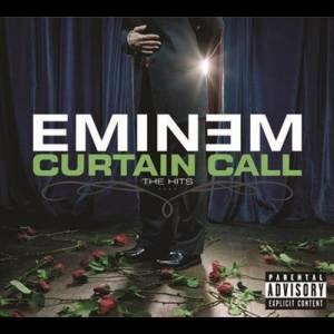 Curtain Call 2005 Eminem