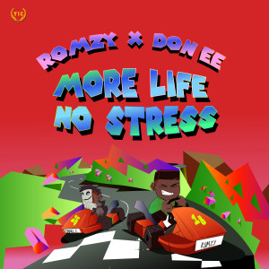 Album More Life No Stress (Explicit) from Don EE