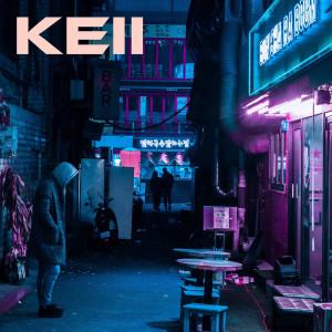 Album Keii from Boricua Boys