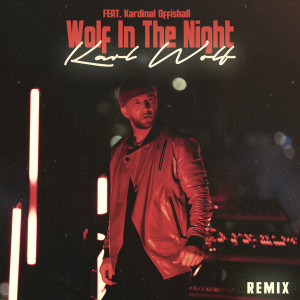 Album Wolf in the Night (Remix) from Kardinal Offishall