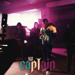 Album Captain from KO