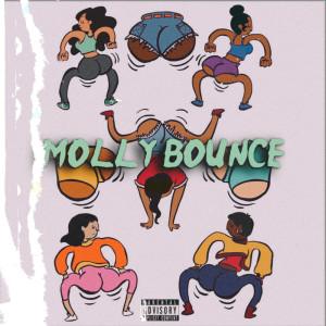 Album Molly Bounce ! from DJ Yae