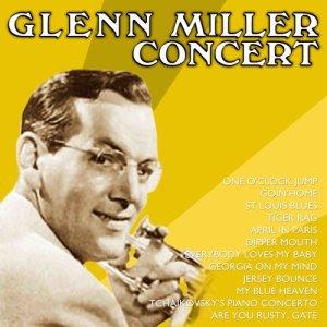 Live Concert! Music Made Famous By Glenn Miller