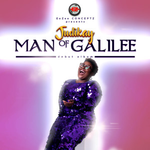 Album Man Of Galilee from Judikay