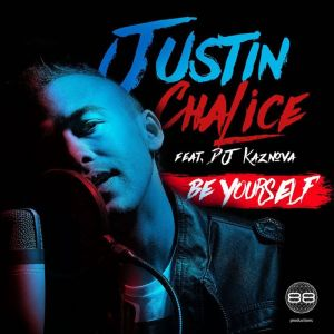 Album Be Yourself (Radio Mix) from Justin Chalice