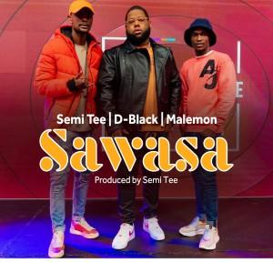 Album Sawasa from Semi Tee
