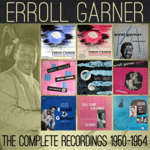 Listen to Full Moon and Empty Arms song with lyrics from Erroll Garner