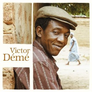 Album Victor Démé from Victor Démé
