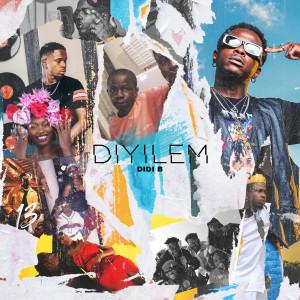 Album Diyilem from Didi B