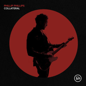 Album Collateral from Phillip Phillips