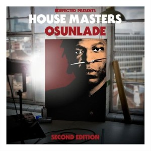 Album Defected Presents House Masters - Osunlade (Second Edition) from Various Artists