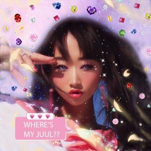 Album Where's My Juul?? from Lil Mariko
