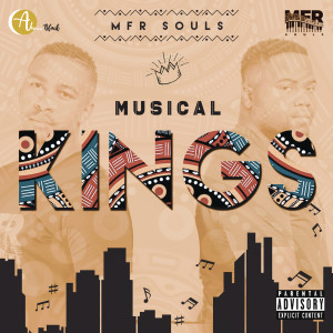Album Musical Kings from MFR Souls