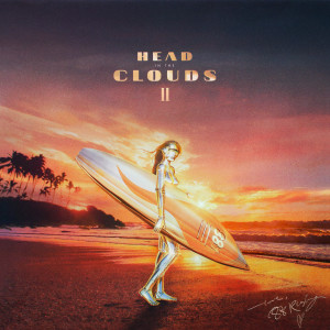 Album Head In The Clouds II from 88rising