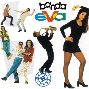 Album Hora H from Banda Eva