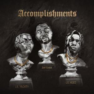 Accomplishments (Explicit)