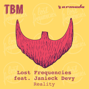 Listen to Reality song with lyrics from Lost Frequencies