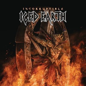 Album Incorruptible from Iced Earth