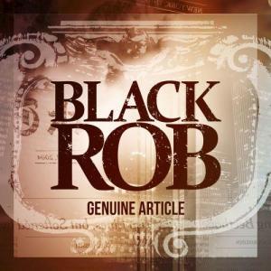 Album Genuine Article from Black Rob
