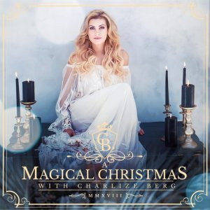Album A Magical Christmas with Charlize Berg from Charlize Berg