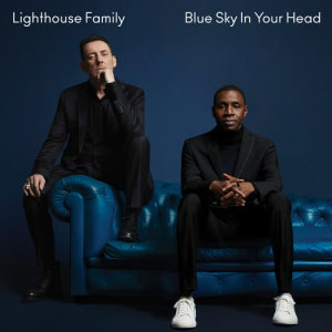 Lighthouse Family的專輯Blue Sky In Your Head