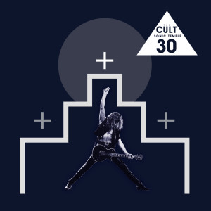 Album Sonic Temple 30th Anniversary from The Cult