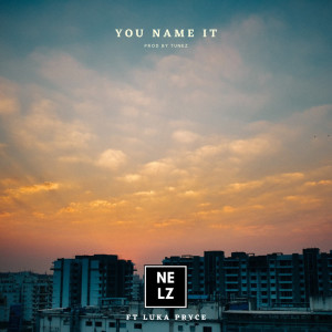 Album You Name It(Explicit) from Luka Pryce