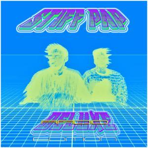 Album Stiff Pap Radio (Explicit) from Stiff Pap