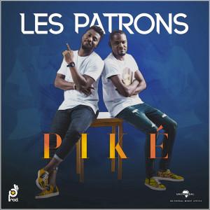 Album Piké from Les Patrons