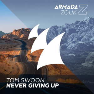 Tom Swoon的專輯Never Giving Up