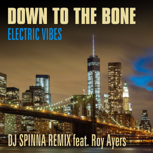 Album Electric Vibes from Down To The Bone