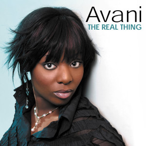 Album The Real Thing from Avani