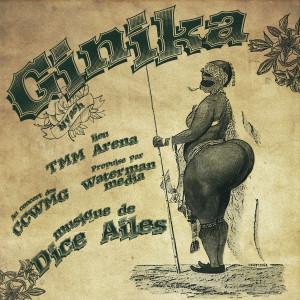 Album Ginika (Explicit) from Dice Ailes