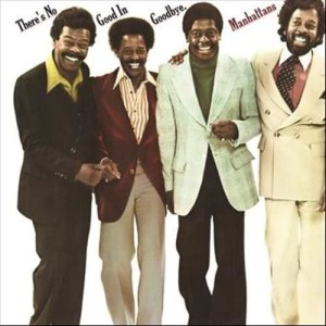 The Manhattans的專輯There's No Good In Goodbye (Expanded Version)