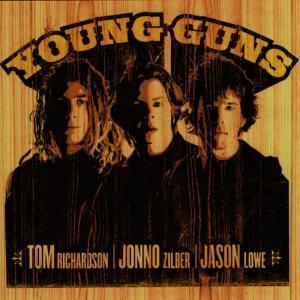 Album Young Guns from Young Guns