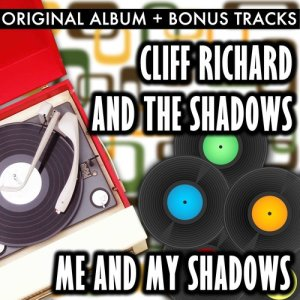 Cliff Richard的專輯Me And My Shadows (Special Edition)